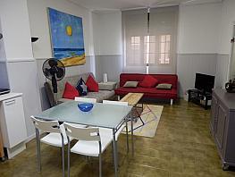 Apartamento en alquiler de temporada en calle Angel Guimerá, El Botànic en Valencia - 279427569