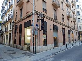 Local comercial en alquiler en calle Murillo, El Carme en Valencia - 292403952