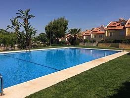 Casa adosada en alquiler en calle Torreconill, Mas Camarena en Bétera - 296584210