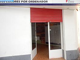 Local comercial en alquiler en calle Músico Padilla, Russafa en Valencia - 323906751