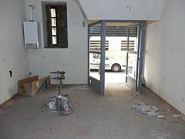 Local comercial en alquiler en calle Murillo, El Carme en Valencia - 325282367