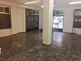 Local comercial en alquiler en calle Alcañiz, Benicalap en Valencia - 326273556