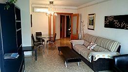 Piso en alquiler en calle Fray Pedro Vives, Sant Antoni en Valencia - 334040746