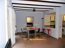 Piso en alquiler en calle En Gil, El Mercat en Valencia - 334792182