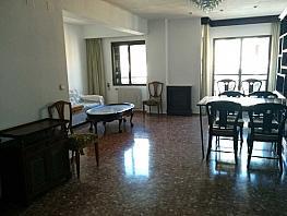 Piso en alquiler en calle Angel Guimerá, Arrancapins en Valencia - 353132998