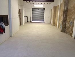 Local comercial en alquiler en calle Pintor Salvador Abril, Russafa en Valencia - 389439761