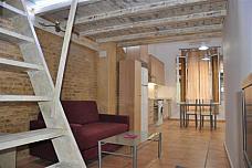 Petit appartement de vente à calle Padre Rico, Extramurs à Valencia - 166544464