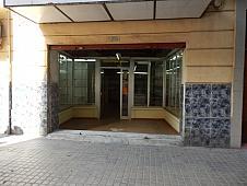 Local en alquiler en calle Islas Canarias, La Creu del Grau en Valencia - 218252408