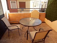 Ático en alquiler en calle Angel Guimera, El Botànic en Valencia - 221264669