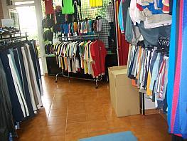 Local comercial en alquiler en calle Leonor de Cortinas, Nucleo Urbano en Arganda del Rey - 335217469