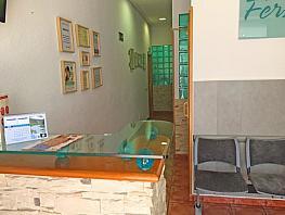 Local en alquiler en calle Peñon de Gibraltar, Nucleo Urbano en Arganda del Rey - 345967891