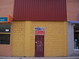Local comercial en alquiler en calle Adolfo Marsillach, Arganda del Rey - 350719482