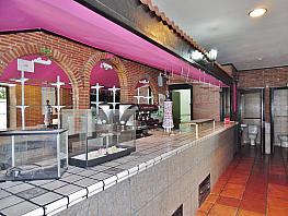 Detalles - Local en alquiler en calle Sahara, Los Rosales en Madrid - 311240387