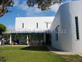 Villa en venta en La Barrosa en Chiclana de la Frontera - 284977155