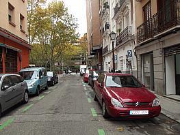 Local comercial en alquiler en calle Tarragona, Palos de Moguer en Madrid - 359927112