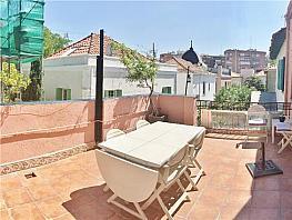 Piso en alquiler en calle Antonio Diaz Canabate, Niño Jesús en Madrid - 306936166