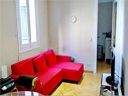 Piso en alquiler en calle Claudio Coello, Castellana en Madrid - 333520010