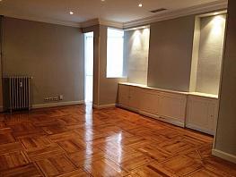 Piso en alquiler en calle Rios Rosas, Chamberí en Madrid - 334130499