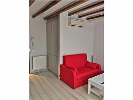 Ático en alquiler en calle Argumosa, Embajadores-Lavapiés en Madrid - 334473033