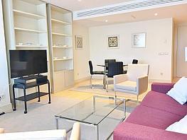 Piso en alquiler en calle Nuñez de Balboa, Castellana en Madrid - 352765235
