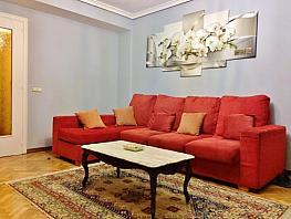 Piso en alquiler en calle Carlos y Guillermo Fernandez Shaw, Adelfas en Madrid - 355766777