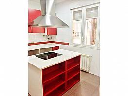Piso en alquiler en calle Alberto Aguilera, Universidad-Malasaña en Madrid - 379224794
