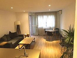 Piso en alquiler en calle Blasco de Garay, Gaztambide en Madrid - 395658545