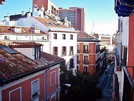 Piso en alquiler en calle Moratin, Cortes-Huertas en Madrid - 396987477