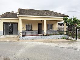 Chalet en alquiler en calle Los Serrano, Orihuela - 334056572