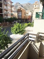 Piso en alquiler en paseo De la Estacion, Callosa de Segura - 341826229
