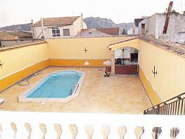 Chalet en alquiler en calle Deportista, Orihuela - 329607508