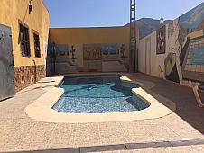 Chalet en alquiler en carretera Alicante Murcia, Orihuela - 243313789