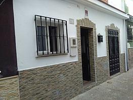 Foto - Casa en venta en calle Pedregalejo, Pedregalejo en Málaga - 323503210