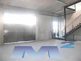 Nave industrial en alquiler en Villa de vallecas en Madrid - 264013643
