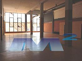 Nave industrial en alquiler en San Sebastián de los Reyes - 267946935