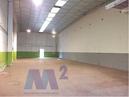 Nave industrial en alquiler en Montserrat en San Fernando de Henares - 279761265