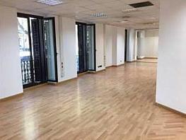 Oficina en alquiler en Moncloa en Madrid - 331580533