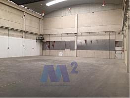 Nave industrial en alquiler en Rejas en Madrid - 378512442