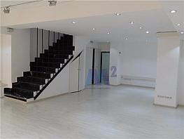 Oficina en alquiler en Chamartín en Madrid - 288700281