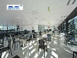 Oficina en alquiler en Las Tablas en Madrid - 294011621