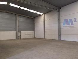Nave industrial en alquiler en Garena en Alcalá de Henares - 297166421