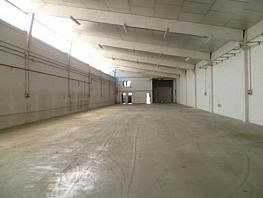 Nave industrial en alquiler en Montserrat en San Fernando de Henares - 324325480