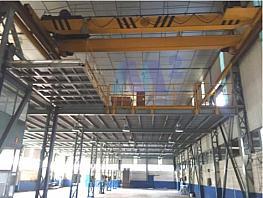 Nave industrial en alquiler en Barrio de la Estacion en Coslada - 327154573