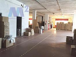 Nave industrial en alquiler en Buenavista en Madrid - 328416802