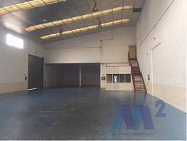 Nave industrial en alquiler en Rejas en Madrid - 390617275