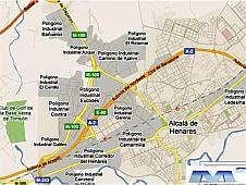 Nave industrial en alquiler en Alcalá de Henares - 125992828