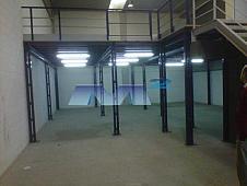 Nave industrial en alquiler en Alcalá de Henares - 125992888