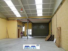 Nave industrial en alquiler en Ajalvir - 126212730