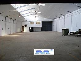 Nave industrial en alquiler en Ajalvir - 125992760