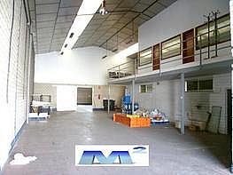 Nave industrial en alquiler en Barrio de la Estacion en Coslada - 126364146